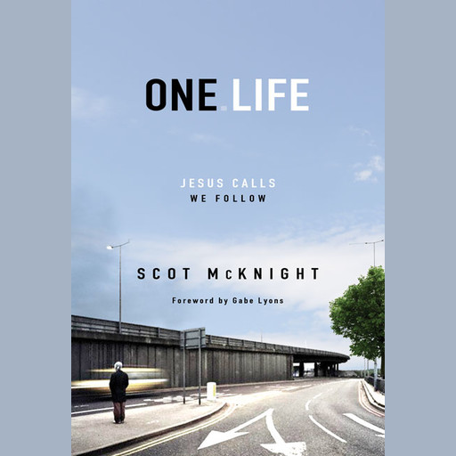 One.Life, Scot McKnight