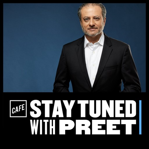 Note from Preet: A Little Voice in Every Immigrant's Head, CAFE