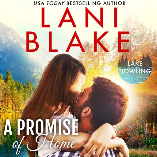 A Promise Of Home, Wendy Vella
