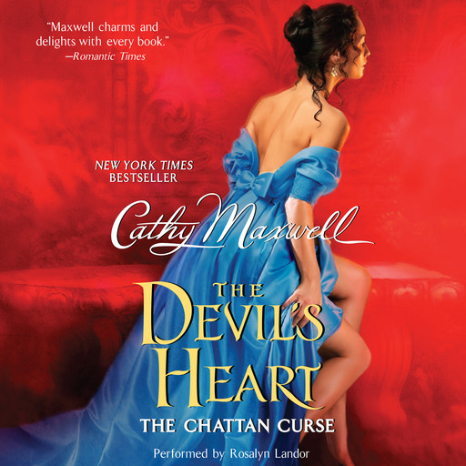 The Devil's Heart: The Chattan Curse, Cathy Maxwell