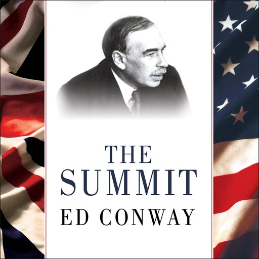 The Summit, Ed Conway