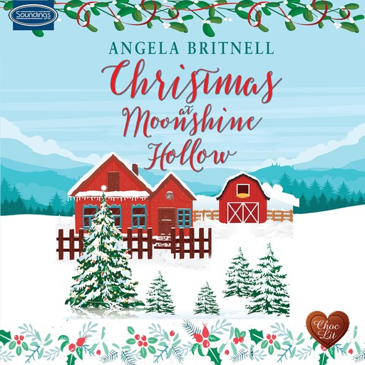 Christmas at Moonshine Hollow, Angela Britnell