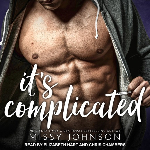 It's Complicated, Missy Johnson