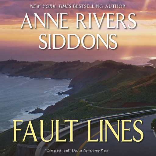 Fault Lines, Anne Rivers Siddons