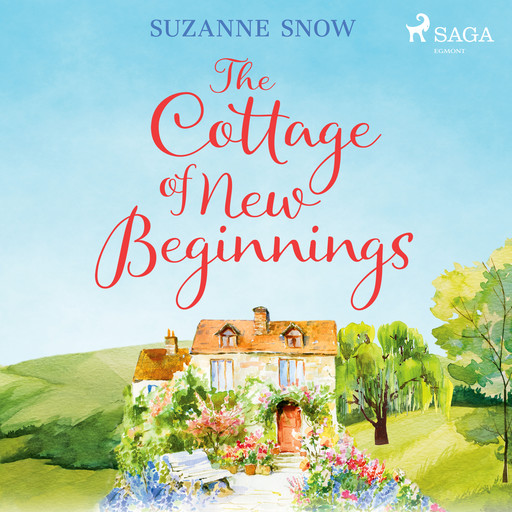 The Cottage of New Beginnings, Suzanne Snow