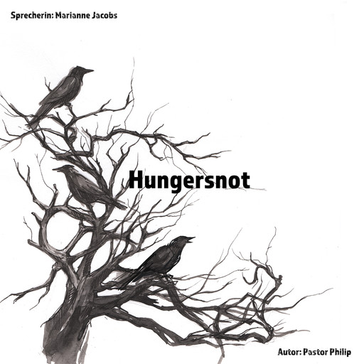 Hungersnot, Philip Critchlow