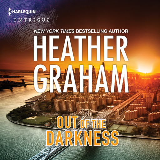 Out of the Darkness, Heather Graham