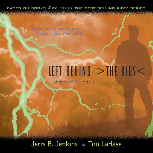 Left Behind - The Kids: Collection 5, Tim LaHaye, Jerry B. Jenkins