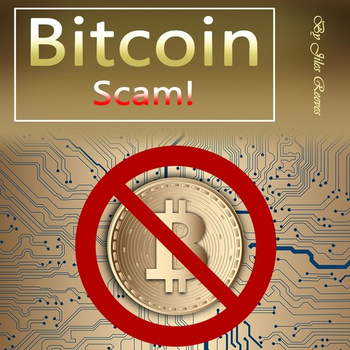 Bitcoin Scam, Jiles Reeves
