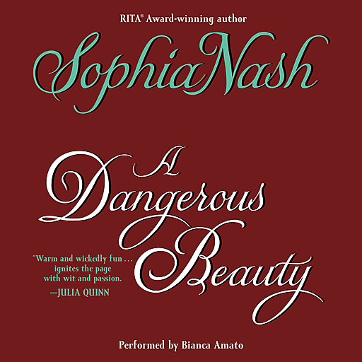 A Dangerous Beauty, Sophia Nash