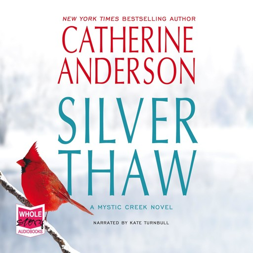 Silver Thaw, Catherine Anderson
