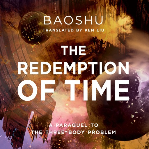 The Redemption of Time, Baoshu