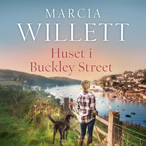 Huset i Buckley Street, Marcia Willett