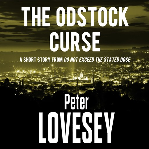The Odstock Curse, Peter Lovesey