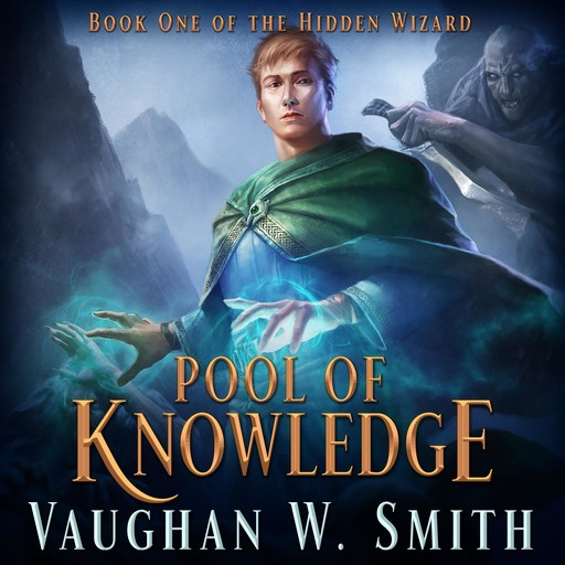 Pool of Knowledge, Vaughan W. Smith