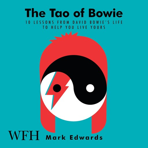 The Tao of Bowie, Mark Edwards