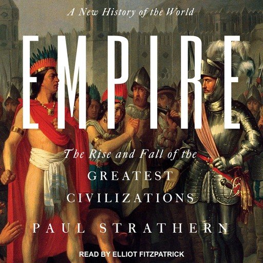 Empire, Paul Strathern