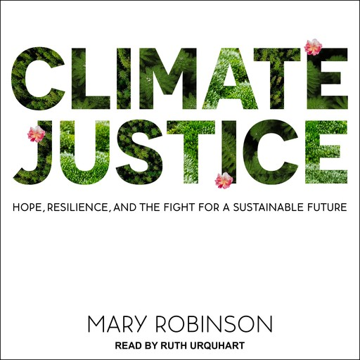 Climate Justice, Mary Robinson