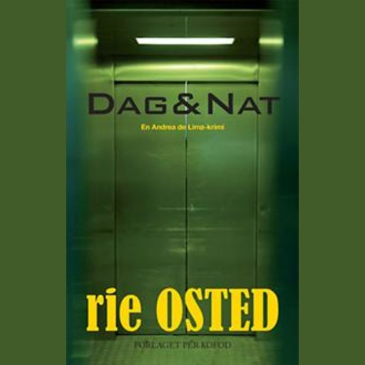 Dag&nat, Rie Osted