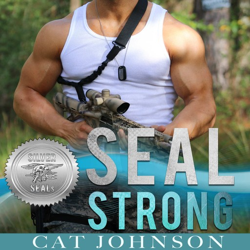 SEAL Strong, Cat Johnson, Suspense Sisters