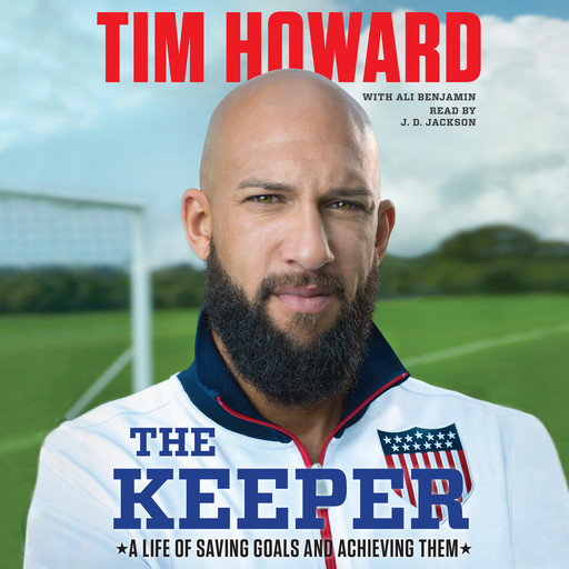 The Keeper, Ali Benjamin, Tim Howard