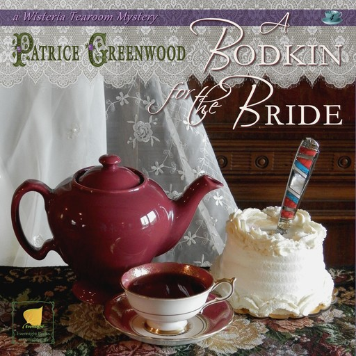 A Bodkin for the Bride, Patrice Greenwood