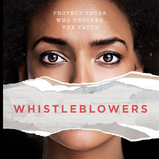 Whistleblowers, Alvin Williams, Kelley Young