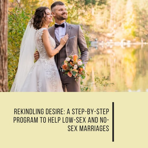 Rekindling Desire: A Step-by-Step Program to Help Low-Sex and No-Sex Marriages, Barry McCarthy, Emily McCarthy