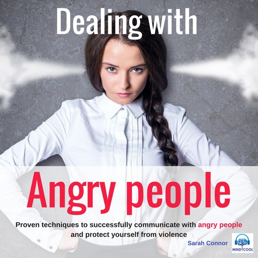 Dealing with Angry People, Sarah Connor