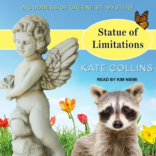 Statue of Limitations, Kate Collins