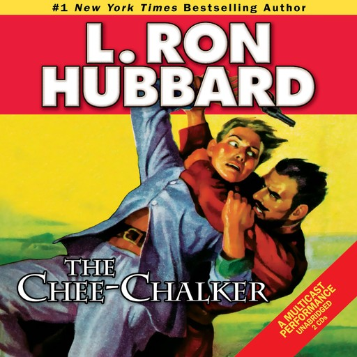 The Chee-Chalker, L.Ron Hubbard
