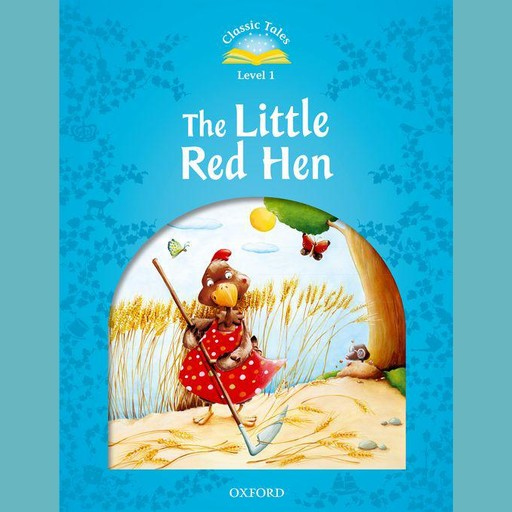 The Little Red Hen, Sue Arengo