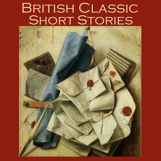 British Classic Short Stories, David Herbert Lawrence, John Galsworthy, Thomas Hardy, Richard Middleton, Hugh Walpole, Various Authors, Eleanor Smith, Virginia Woolfe