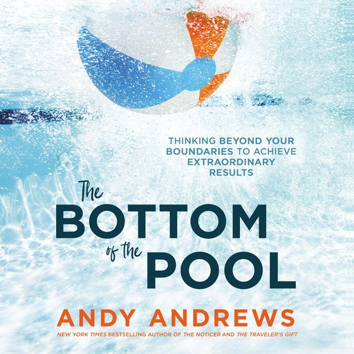The Bottom of the Pool, Andy Andrews