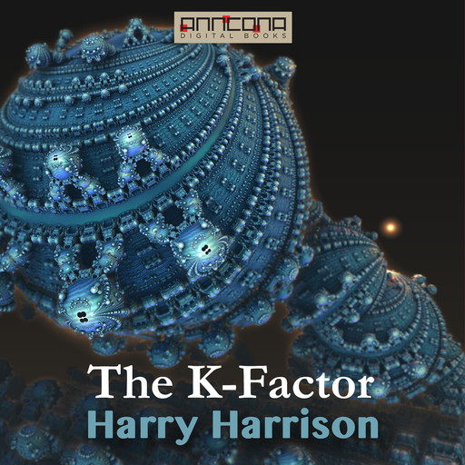 The K-Factor, Harry Harrison