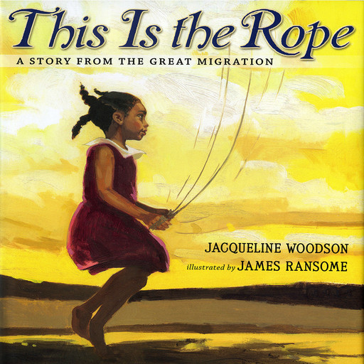 This is the Rope, Jacqueline Woodson