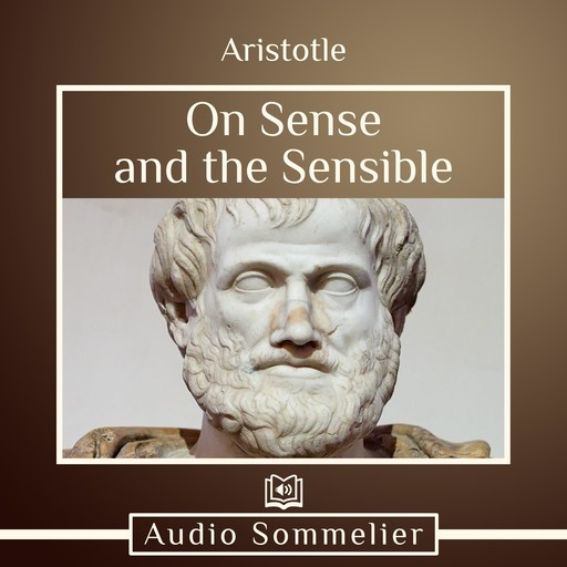 On Sense and the Sensible, Aristotle, Theodorus Gaza