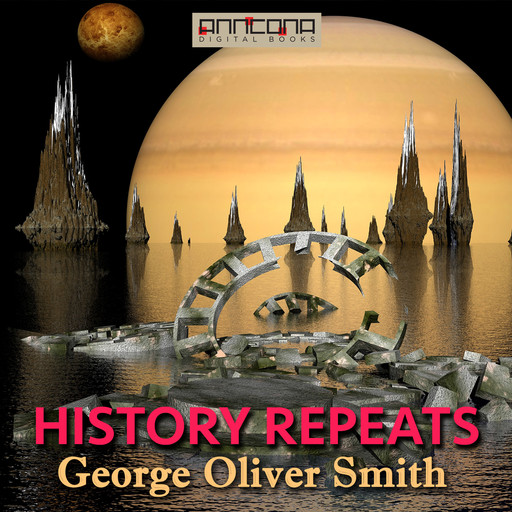 History Repeats, George Smith