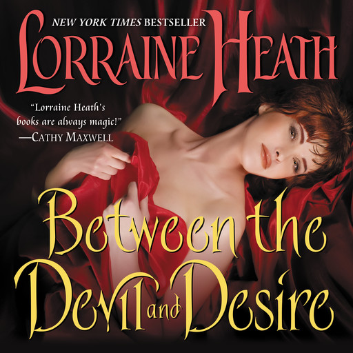 Between the Devil and Desire, Lorraine Heath