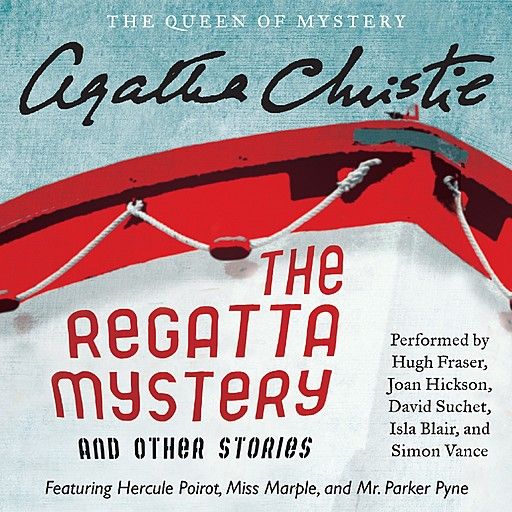 The Regatta Mystery and Other Stories, Agatha Christie