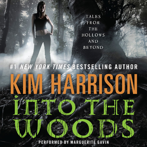 Into the Woods, Kim Harrison