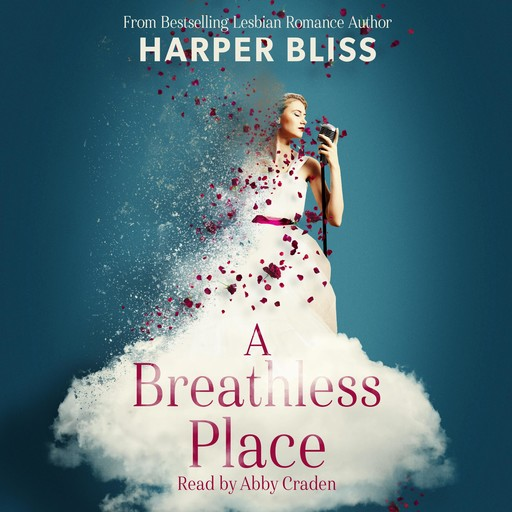 A Breathless Place, Harper Bliss