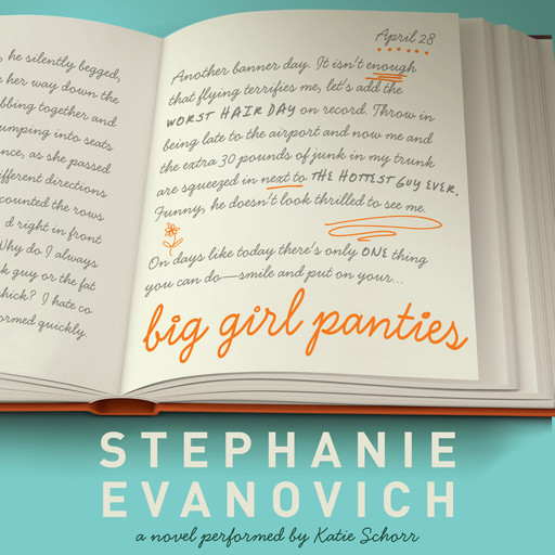 Big Girl Panties, Stephanie Evanovich