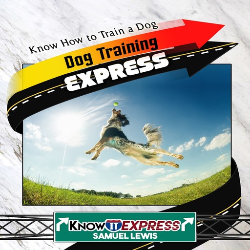 Dog Training Express, KnowIt Express, Samuel Lewis
