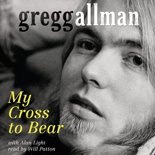 My Cross to Bear, Gregg Allman
