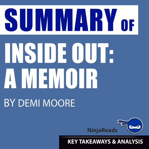 Summary of Inside Out, Brooks Bryant