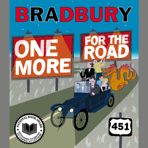 One More for the Road, Ray Bradbury