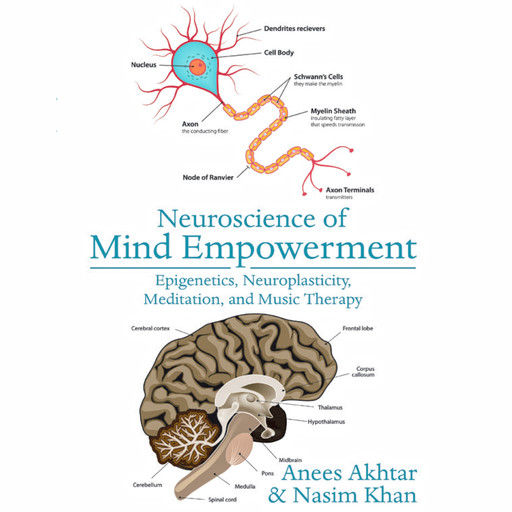 Neuroscience of Mind Empowerment, Anees Akhtar, Nasim Khan