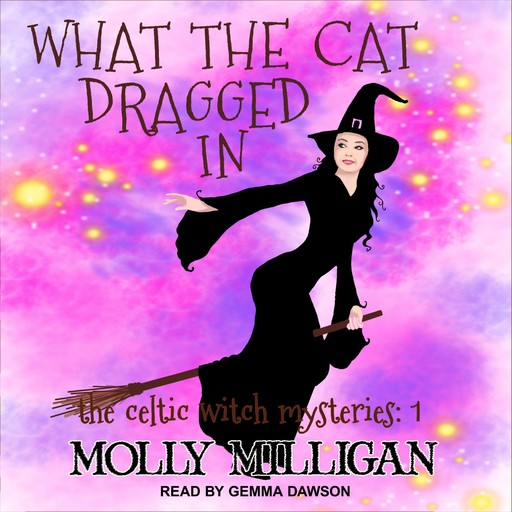 What The Cat Dragged In, Molly Milligan