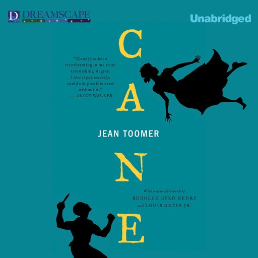 Cane, Jean Toomer